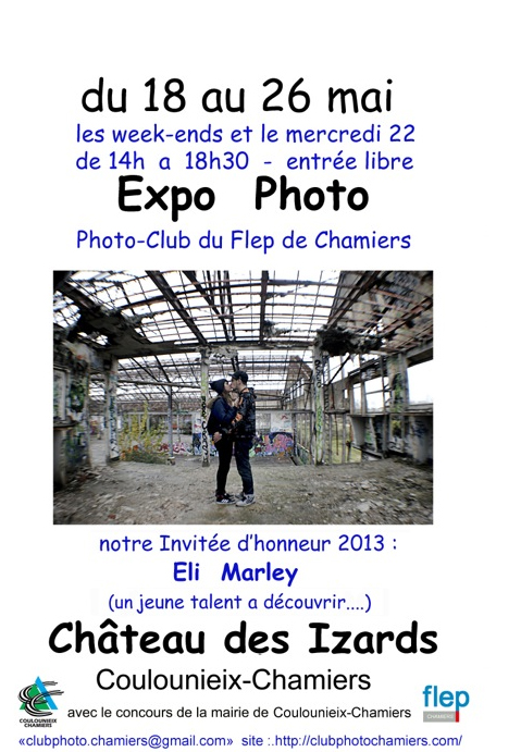 Le photo-club expose au Château des Izards