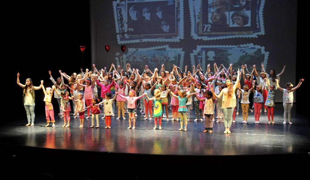 Les photos du Gala de danse bientôt en ligne