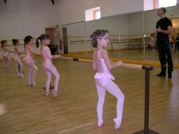 Portes ouvertes de l'école de danse mercredi 29 juin