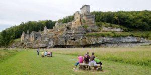 Chateau de Commarque ©Arnaud Loth - Sud Ouest